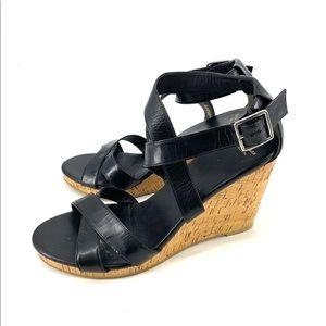 Cole Haan Women Wedge sandals